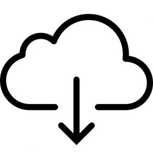 Cloud-download-icon