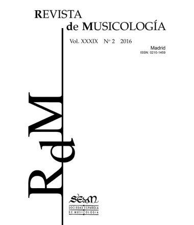 Perspectivas Filosófico-Temporales sobre el Dúo Concertante No. 3 de Tomás Marco – Revista de la SEDEM